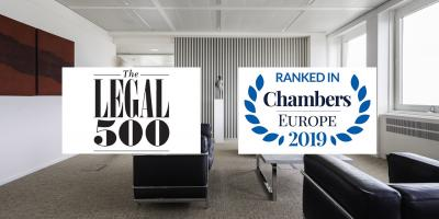 Legal 500 Chambers